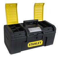 Stanley boîte à outils 16 pouces 1,3 kg