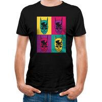 Batman - Pop Art  T-Shirt