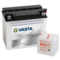 Batterie Varta Freshpack 12 V 19 Ah YB16-B