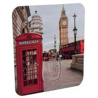 Compactor Crochet magique : Londres