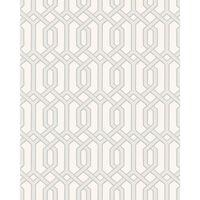 Profhome Ba220011-di Papier Peint Intissé Blanc