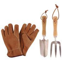 Esschert Design Jeu d'outils de jardinage GT41