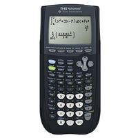 Texas Instruments TI 82 Advanced