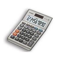 Calculatrice de bureau - CASIO - MS100MS