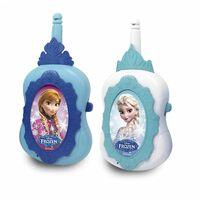 iMC Toys Talkie-walkie Frozen