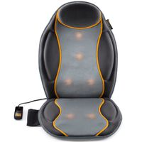 Midisana Housse de siège de massage par vibration MC 810