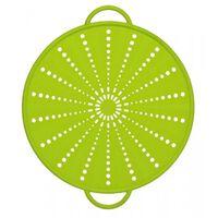 EMSA Couvercle anti projection 31 cm vert - 514558