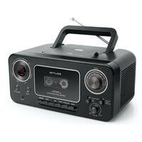Radio cd MUSE M 182 RDC