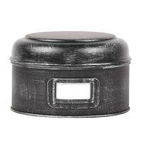 LABEL51 Boîte de stockage 22x12 cm L