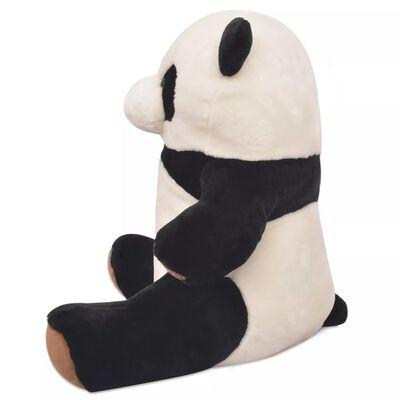 vidaXL Panda jouet en peluche XXL 80 cm