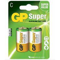 GP Batteries Gp Super Alkaline batterie A2 C