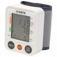 Cresta Tensiomètre de poignet BPM220 Blanc 75950.01