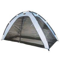 DERYAN Tente-lit avec moustiquaire 200x90x110 cm Bleu ciel