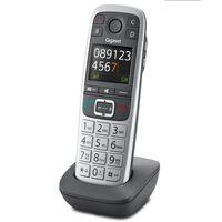 Téléphone Sans Fil Dect Silver - E560hx
