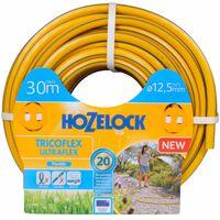 Hozelock Tuyau d'arrosage Tricoflex Ultraflex 30 m