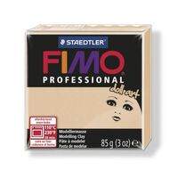 Pâte Fimo Professional 85 g Doll Art Sable 8027.45 - Fimo