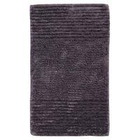 Tapis de bain Essence de Sealskin 50 x 80 cm Anthracite 294435413