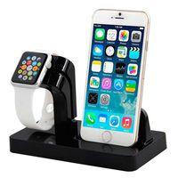 Station de charge pour iPhone 5/6/7/8 et Apple Watch