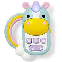 Skip Hop Téléphone jouet en forme de licorne Preschool Zoo
