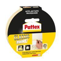 Bande De Masquage Pattex - 'classic Paint' 50mx30mm