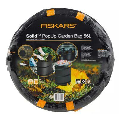 FISKARS - Sac à vegétaux  56 litres