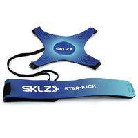 SKLZ Entraîneur de football solo Star-Kick Cobalt