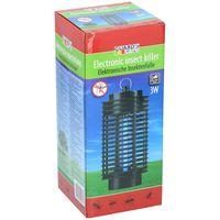 Guard'n soins Lampe électrique insectes - 3w - 230V - jusqu'à 18 m2