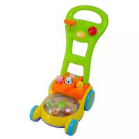 Playgo Tondeuse à gazon en jouet My First Lawn Mower