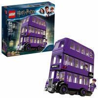 LEGO Harry Potter, The Knight Bus