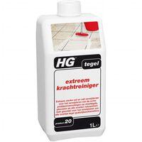 Détergent HG extrême puissance pour carrelage - 1L