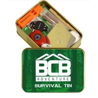 Bushcraft Aventure kit de Survie