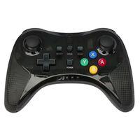 Manette sans fil pour Nintendo Wii U - Noire