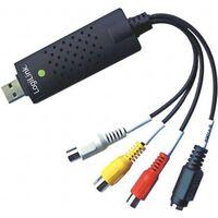 Video Grabber LogiLink USB 2.0 (VG0001A)