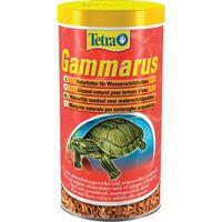 Alimentation Complémentaire Pour Tortues Tetra Gammarus 1 Litre