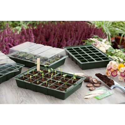 Bac à cultivation 4 pcs