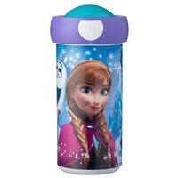 Mepal Frozen Sistersville Cup pour toujours l'école 300 ml