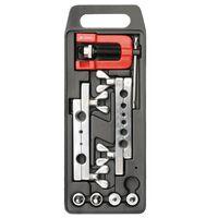 YATO Ensemble d'outils à main de brûlage 3-19 mm