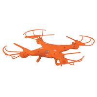 Ninco Drone télécommandé Spike Orange