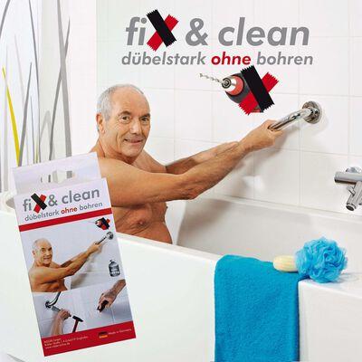 RIDDER Colle pour accessoires de salle de bain Fix & Clean A2000000