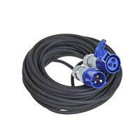 ProPlus Rallonge électrique CEE 40 m 3 x 1,5 mm²