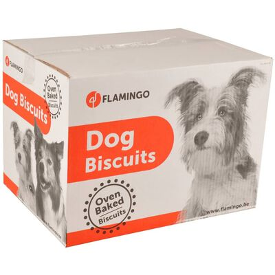 Biscuits rond avec viande 10kg