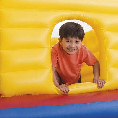 Intex Château gonflable pour enfants Jump-O-Lene Château PVC