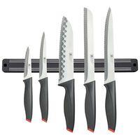 Richardson Sheffield Ensemble de couteaux de cuisine 5 pcs Laser