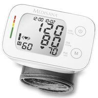 Medisana Tensiomètre de poignet BW 335 Blanc