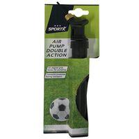 SportX Double Action Ball pompe
