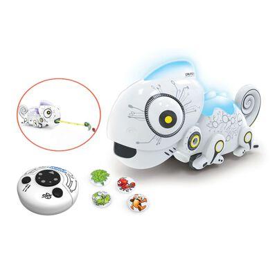 Silverlit Robot jouet radiocommandé ROBO Chameleon SL88538