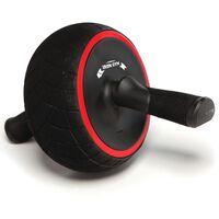 Iron Gym Rouleau d'abdomen Speed Abs IRG013