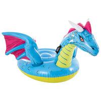 Intex Dragon à chevaucher 201x191 cm