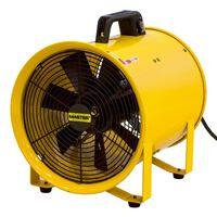 Master Ventilateur de construction BLM 6800 350 W
