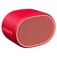 SONY Enceinte portable Bluetooth - Rouge - SRS-XB01R